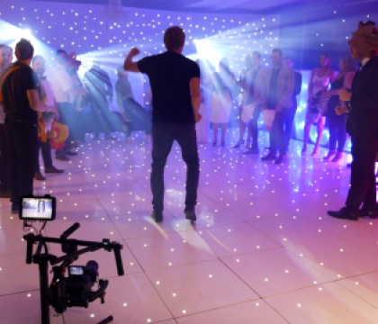 video recording, video filming, South Wales, Cardiff, Swansea