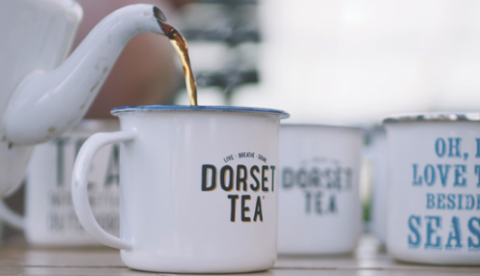 dorset tea video production advert