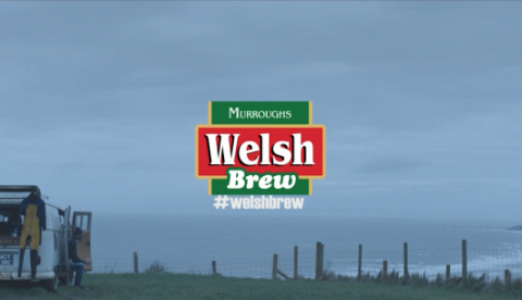 Welsh Brew Tea video advert swansea