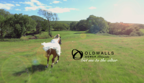 Oldwalls advert promotional video