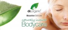 Dr Organic Video Production Swansea