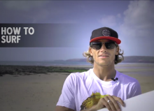 how to surf rediscover media